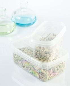 Microbox s vzduchovým filterm