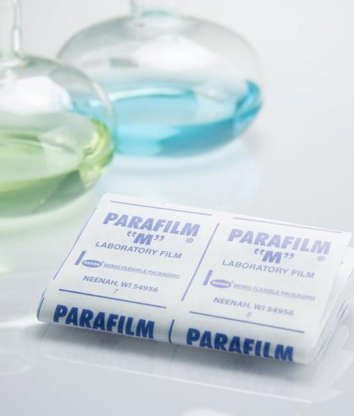 Parafilm – fólie na uděsnění petriho misek