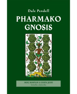 Pharmako / Gnosis (Dale Pendell)