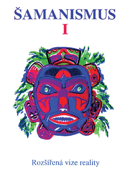Kniha Šamanismus